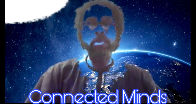 Connected Message 2020