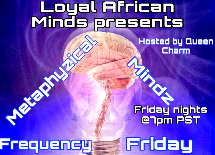Frequency Friday Show (circumvented)