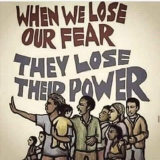 We are not powerless, we just fail to utilize the power we have.
