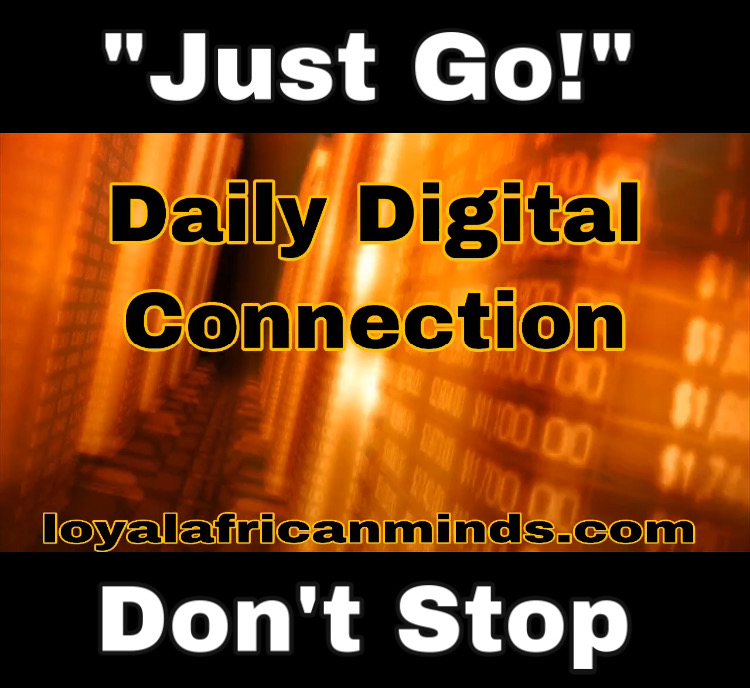 Daily Digital Connection