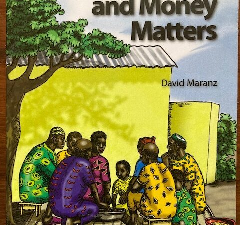 My African Mind and Money